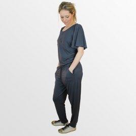 jumpsuit - gravid